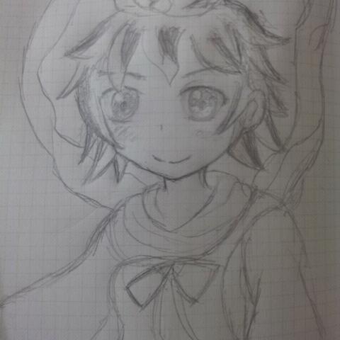 星ちゃん 1