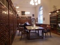デンマーク王立図書館5