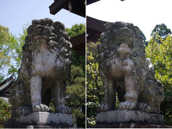 松下村塾と松陰神社2 3