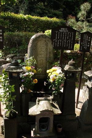 松下村塾と松陰神社 1