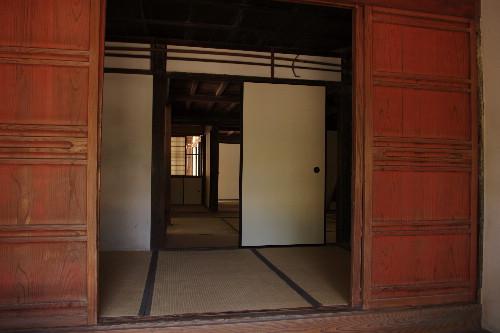 松下村塾と松陰神社 7