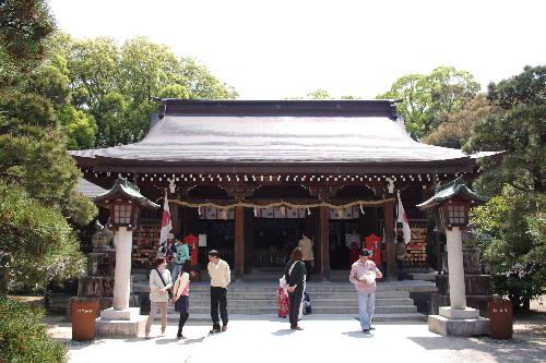 松下村塾と松陰神社2 2