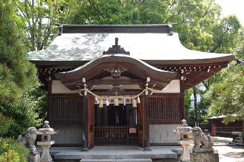 松下村塾と松陰神社2 4