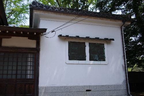 松下村塾と松陰神社2 6