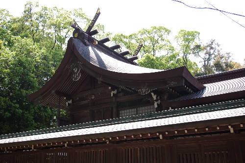 松下村塾と松陰神社2 7