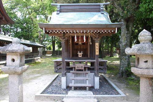 松下村塾と松陰神社2 8