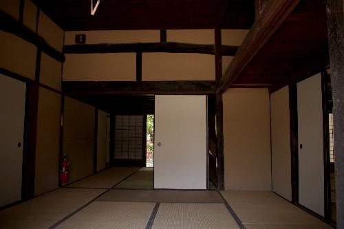 松下村塾と松陰神社 8