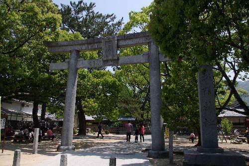 松下村塾と松陰神社 3