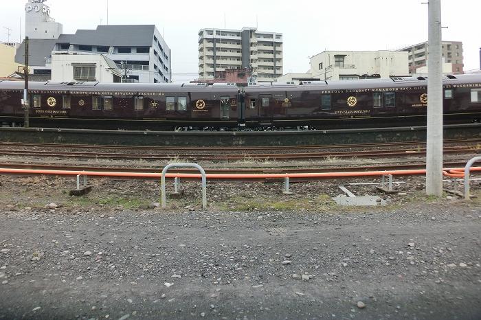 七つ星特別列車 (4)