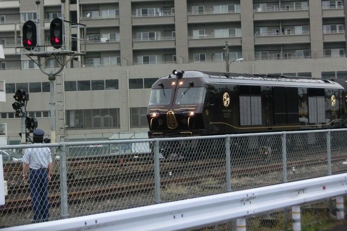 七つ星特別列車 (1)