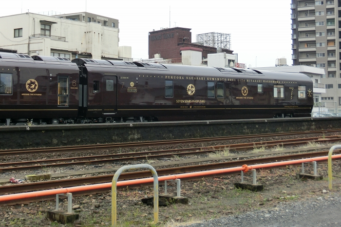 七つ星特別列車 (11)