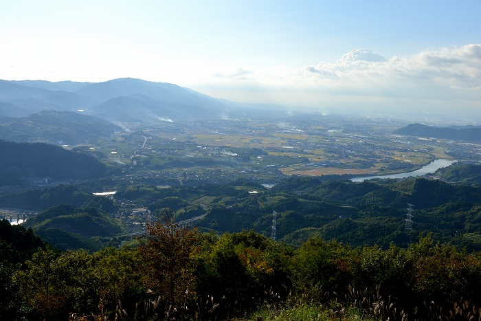 三日月山 (5)