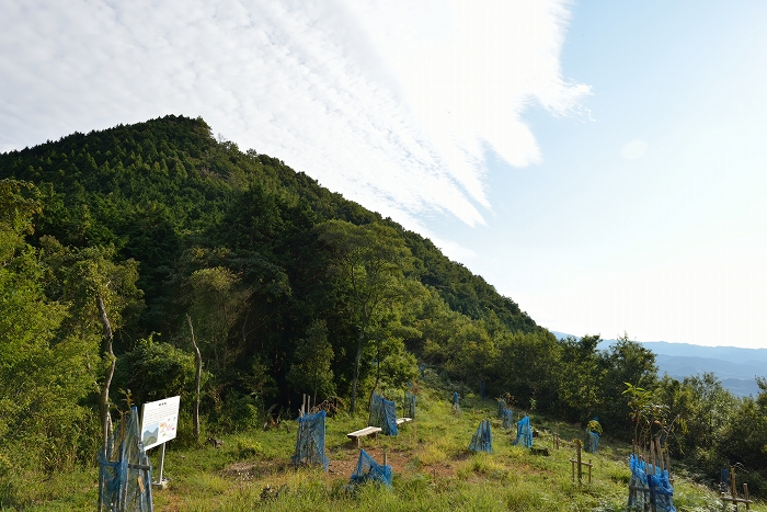 三日月山 (2)