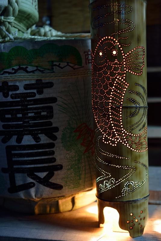 千年あかり (3)