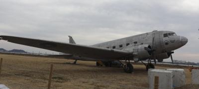 DC-3 Sister ANN
