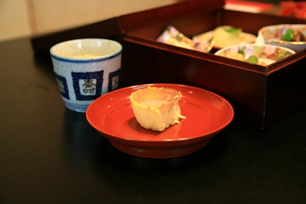 卒寿ケーキ