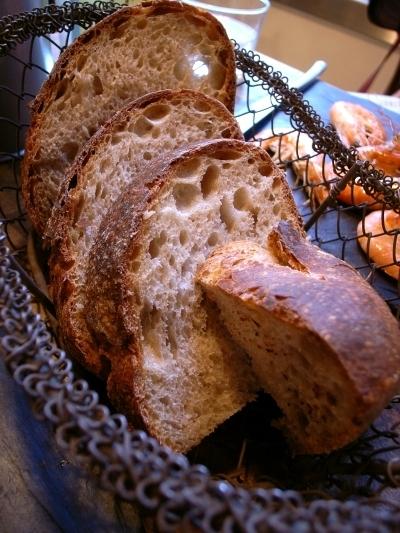 トロケ パン