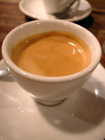 トロケ コーヒー