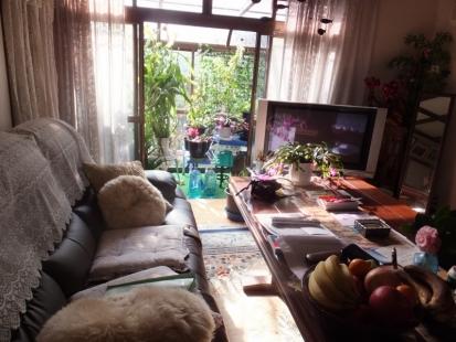 昔の私の部屋