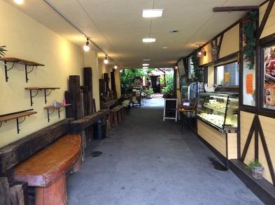 泉のパン屋