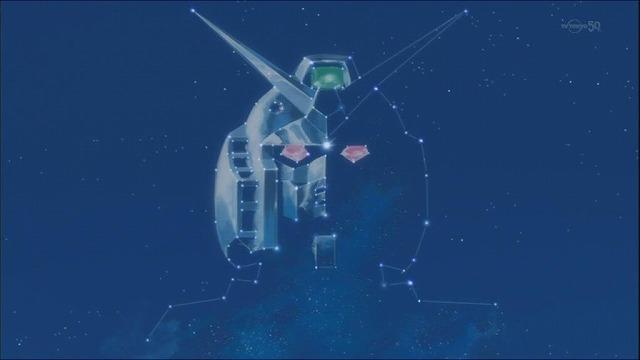 ガンダムBF 16話3
