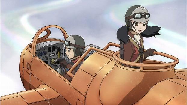 飛空士恋歌 06話2