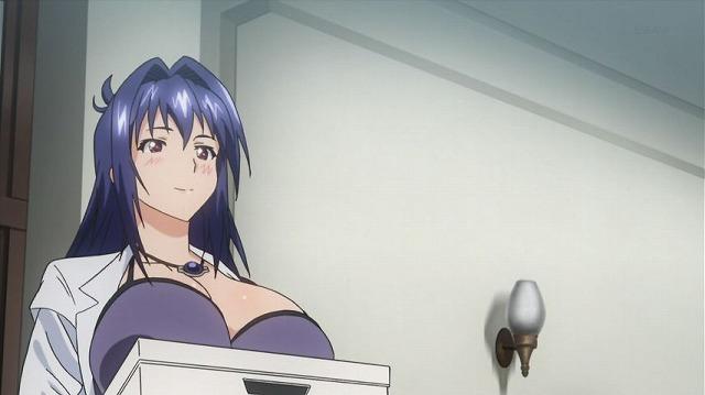マケン姫2 03話4