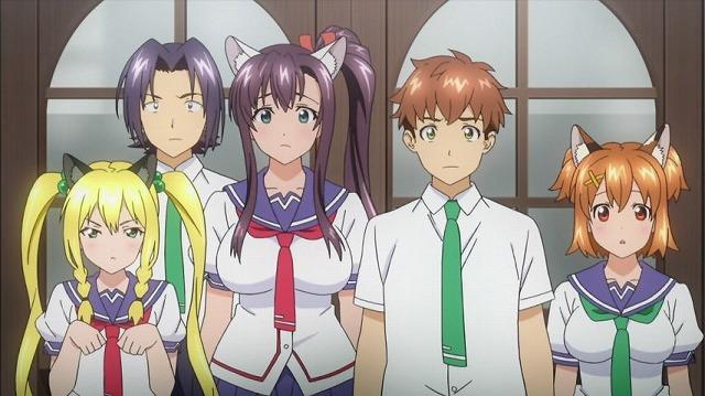 マケン姫2 03話24