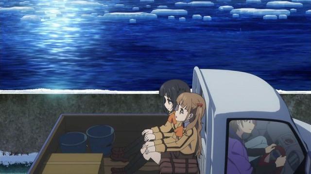 凪のあすか 15話14