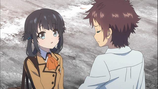 凪のあすか 16話5