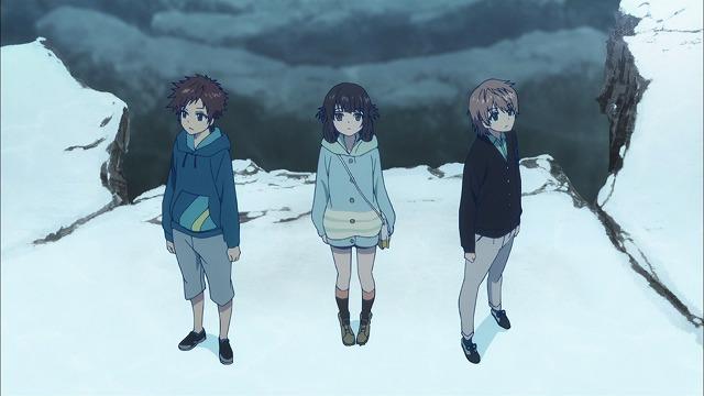 凪のあす 18話5