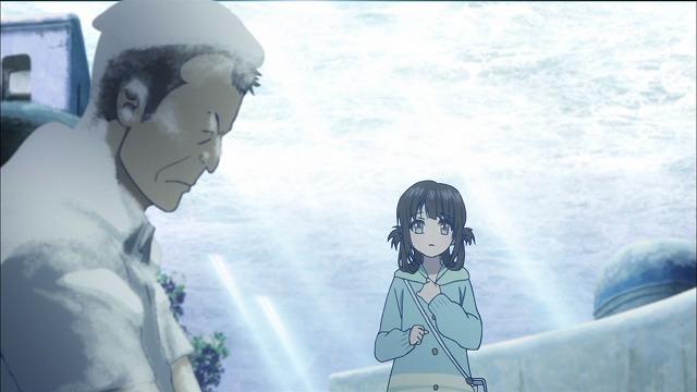 凪のあす 18話9