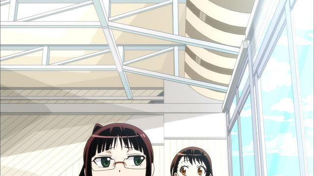 ニセコイ 03話19