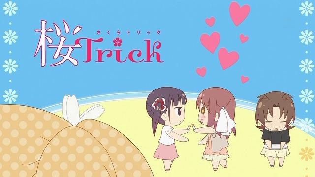 桜Trick 04話34