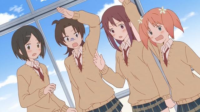 桜Trick 02話3