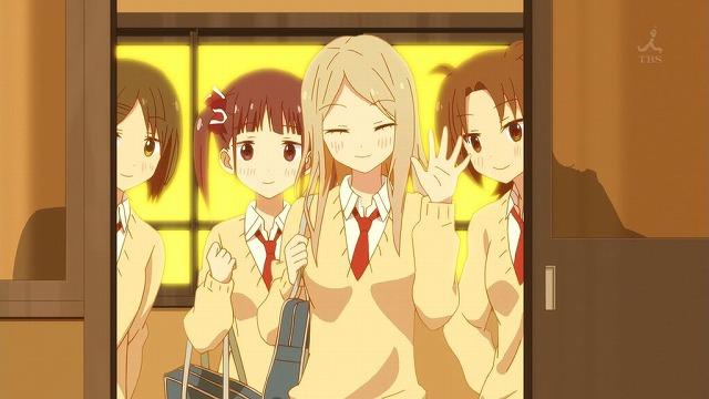 桜Trick 02話40