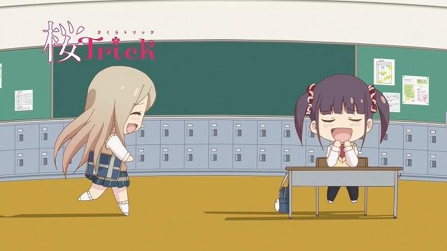 桜Trick 05話5