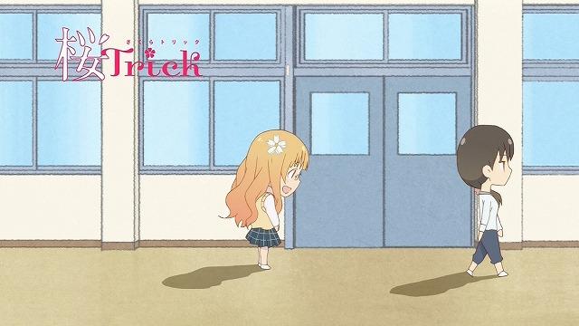 桜Trick 05話30