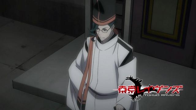 東京レイヴ 14話12