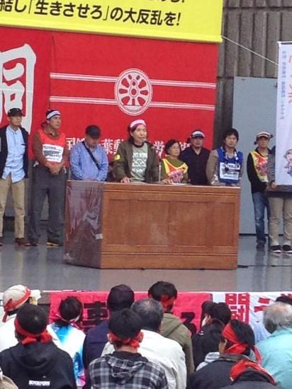 20131103佐藤幸子さん