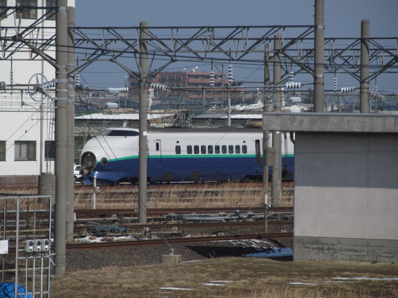 石川台の鉄活動日記-200 K41