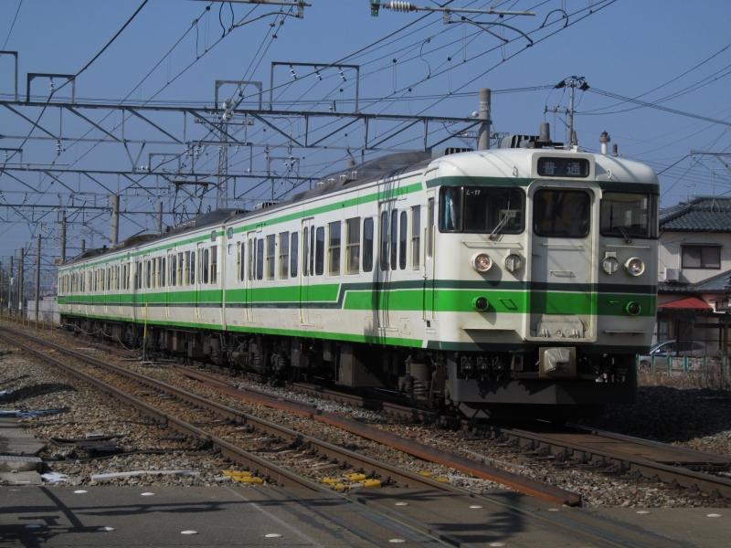 石川台の鉄活動日記-115 L11