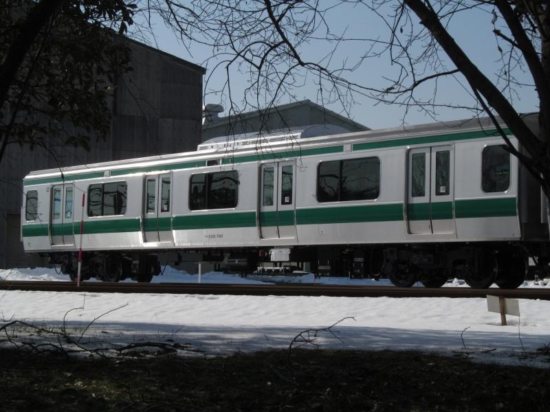 石川台の鉄活動日記-T7001