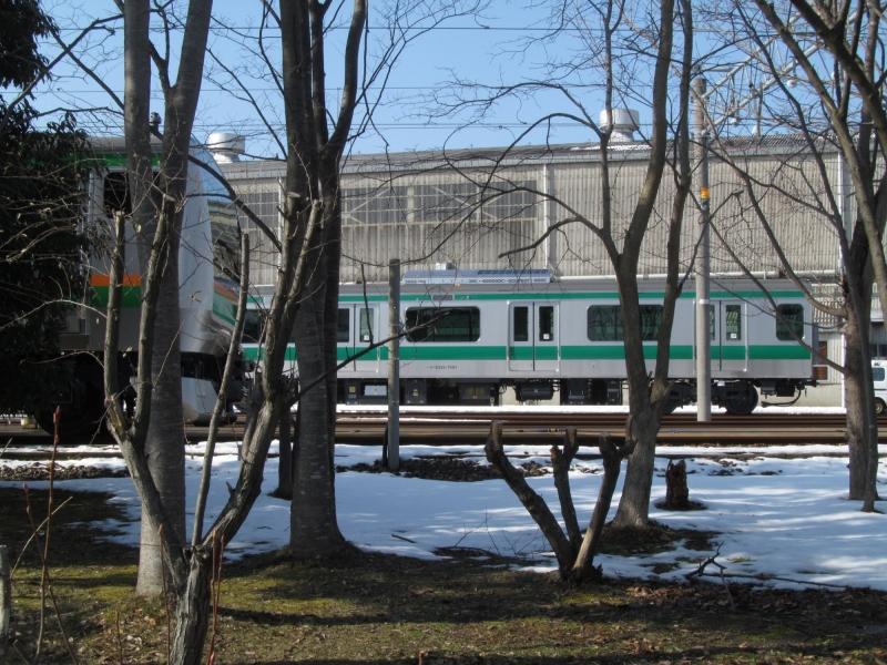 石川台の鉄活動日記-M7401