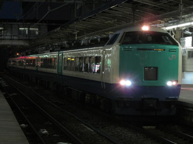 石川台の鉄活動日記-485 R28