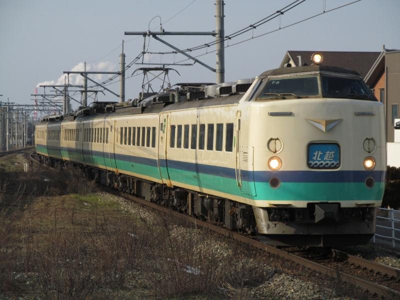 石川台の鉄活動日記-485 T11