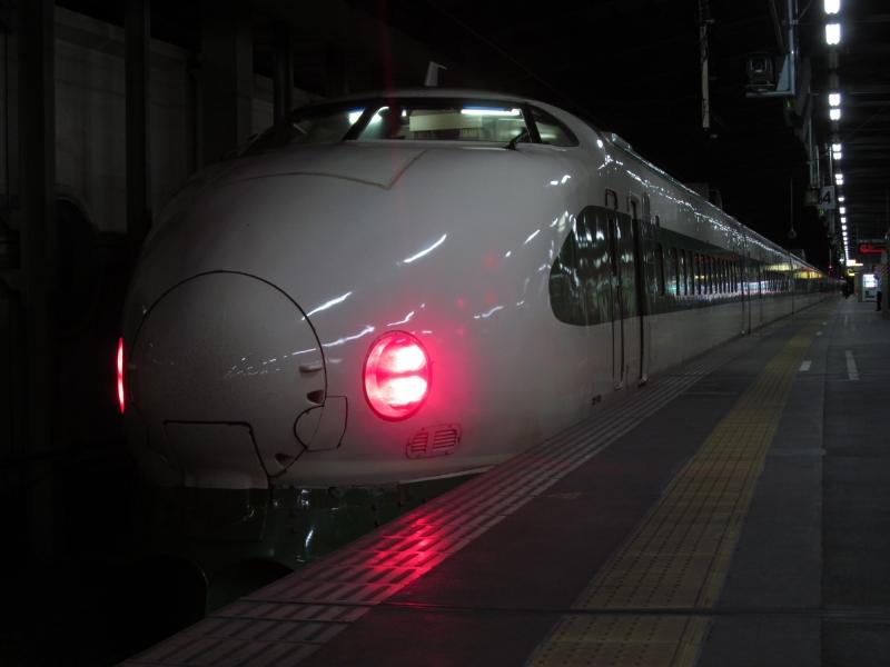石川台の鉄活動日記-200K47 新潟方 新潟