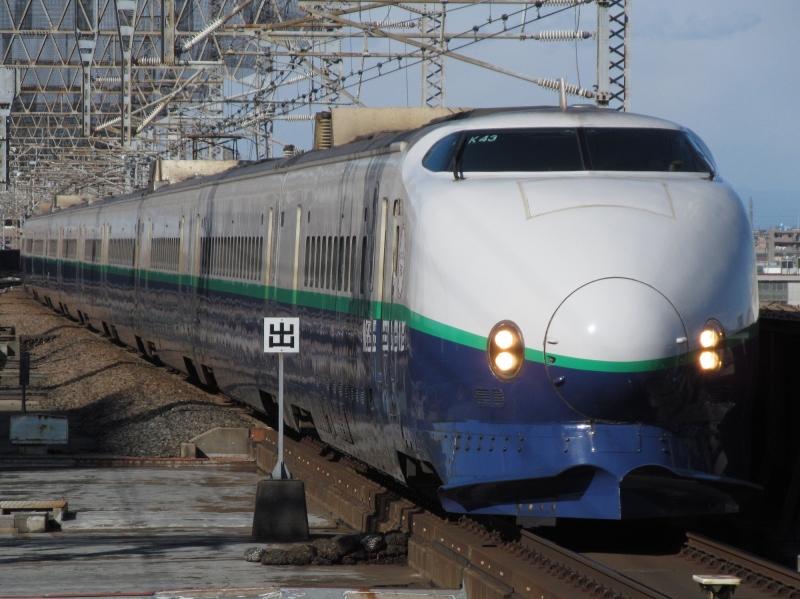 石川台の鉄活動日記-200K43