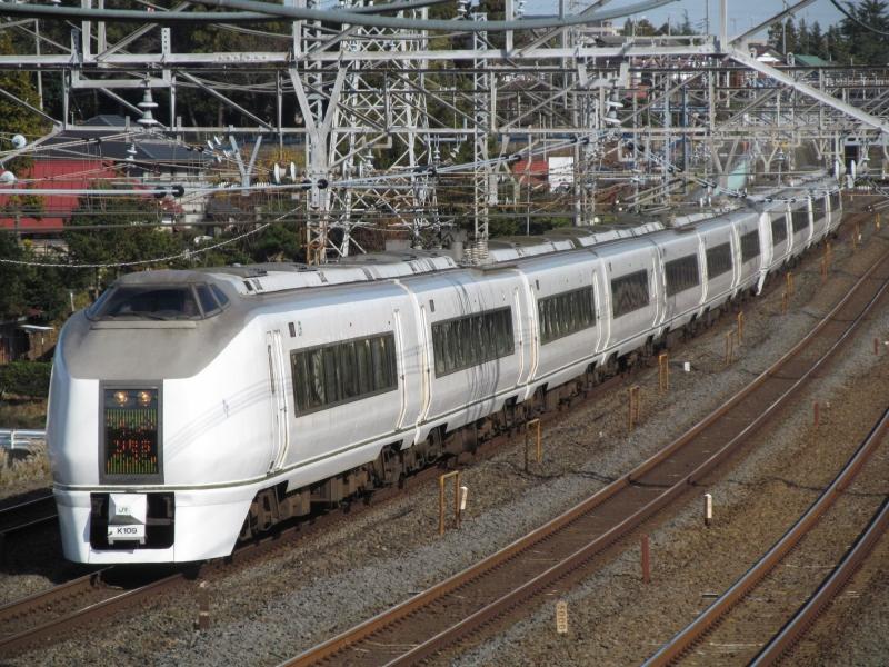 石川台の鉄活動日記-651