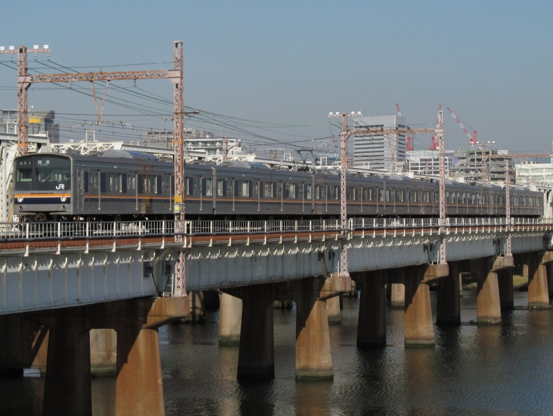 石川台の鉄活動日記-205kamiyodo